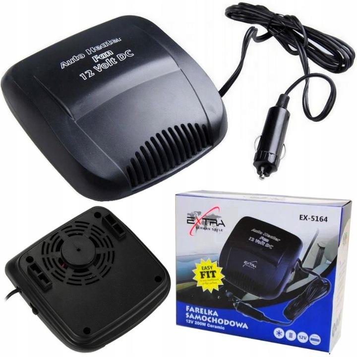 нагреватель автомобильная farelka webasto 12v 200w